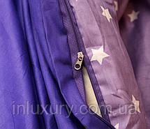 Комплект постільної білизни з компаньйоном S366, фото 2