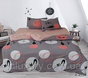 Комплект постельного белья с компаньоном R4531, фото 2