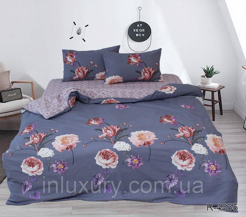 Комплект постельного белья с компаньоном R4535