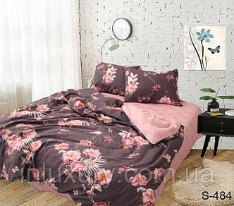 Комплект постельного белья с компаньоном S484, фото 2