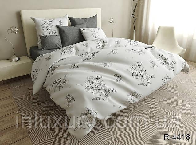 Комплект постельного белья с компаньоном R4418, фото 2