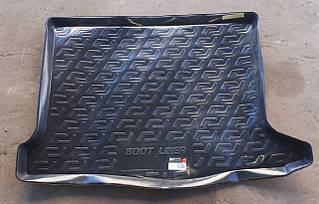 Килимок багажника корито Рено Сандэро Renault Sandero Дачія Сандеро Dacia Sandero Для моделей з 2013р.в.