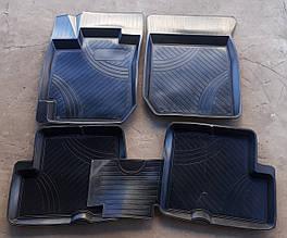 Килимки салону Дачія Логан Dacia Logan Рено Логан Renault Logan
