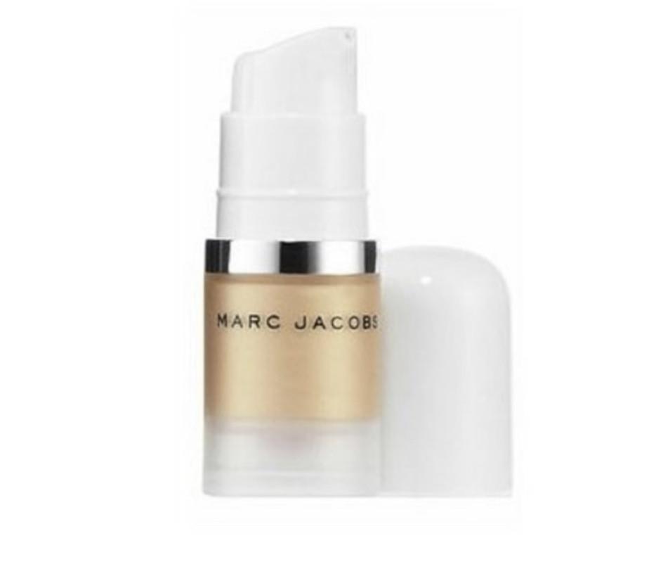 """Рідкий хайлайтер Marc Jacobs Dew Drops Coconut """"50 Dew You"""" 5ml (без коробки)"""