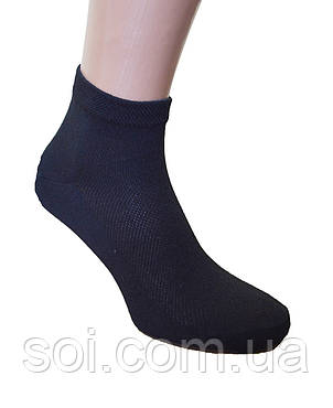 Носки спортивные женские SOI 23-25 г. (36-40) * 635 / спорт / сетка, фото 2
