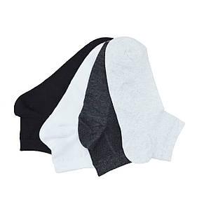 Шкарпетки спортивні жіночі SOI 23-25 р. (36-40) * 635 / спорт / сітка, фото 3