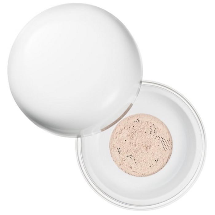 Фиксирующая пудра Marc Jacobs Finish  Line Perfecting Coconut Setting powder 2.86 g (без коробки)