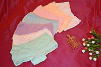 Трусики женские шортики 46 размер 7 шт/уп