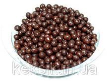 Рис повітряний в чорному шоколаді 50 гр