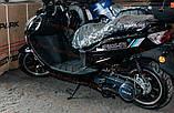 Мотороллер Spark SP150S-17R, фото 5