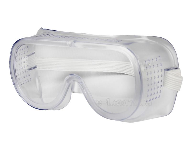Очки защитные силиконовые