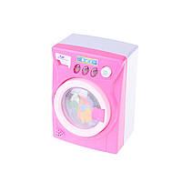 Детская стиральная машина Na-Na со светом и звуком IE397