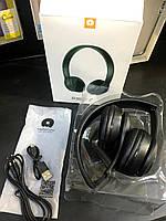 Blutooth навушники WUW Wirreless Headset R38 (чорні) Version 4.2