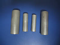 Гильза медная луженая  М10 Производство кабельных медных гильз, наконечников, зажимов