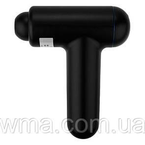 Портативный ручной массажер для тела FL-8703 Цвет Чёрный
