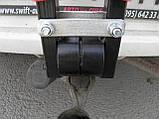 Кріплення під велосипед на фаркоп, велокріплення, фото 2