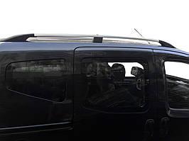 Nissan NV200 2009↗ рр. Рейлінги ХРОМ (2009-2012) Пластикові ніжки
