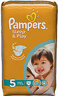 Подгузники Pampers Sleep & Play Junior 11-18 кг, 11 шт. (1228315)