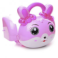 Детская декоративная сумочка Na-Na с аксессуарами и украшениями ID163