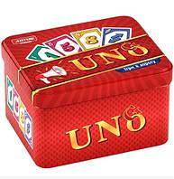 """Настольная игра """"UNgO"""" 1090 в металлической коробке"""