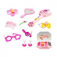 Игровой набор детских аксессуаров Na-Na с волшебной палочкой и косметикой ID152