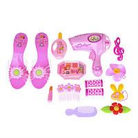 Игровой набор детских аксессуаров и украшений Na-Na с косметикой ID146