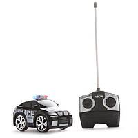 Игрушечная полицейская машинка на радиоуправлении Na-Na IM227