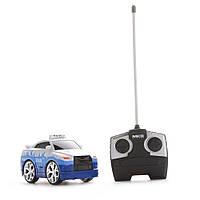 Игрушечная машинка на радиоуправлении Na-Na Такси в асс. IM226