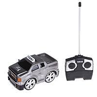 Игрушечная модель джипа на радиоуправлении Na-Na Такси в асс.  IM225