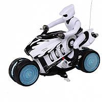 Мотоцикл на радиоуправлении Na-Na со звуком и светом IM403