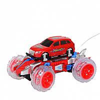 Автомобиль на радиоуправлении Na-Na с водяной пушкой IM399
