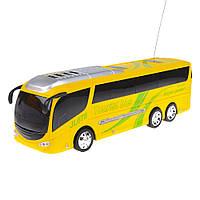 Автобус на радиоуправлении Na-Na со светом и звуком IM325