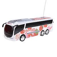 Автобус на радиоуправлении Na-Na со звуком и светом IM321