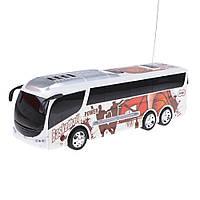 Автобус на радиоуправлении Na-Na со звуком и светом IM319