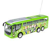 Автобус на радиоуправлении Na-Na со звуком и светом IM317