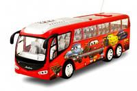 Автобус на радиоуправлении Na-Na со звуком и светом IM316