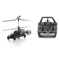 Вертолет на радиоуправлении Na-Na с гироскопом и подсветкой IM202