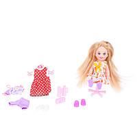 Игровой набор Na-Na Кукла с аксессуарами и фотоаппаратом ID50