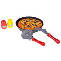 Детский игровой набор Na-Na Пицца и соус IE300