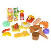 Игровой набор продуктов питания Na-Na IF222