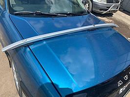 Honda CRV 2017↗ рр. Рейлінги V1B (2 шт)