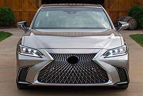 Lexus ES 2012-2018 роках Передня решітка 2015-2018 (F-Sport)