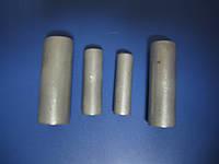 Гильза медная луженая  М120 Производство кабельных медных гильз, наконечников, зажимов