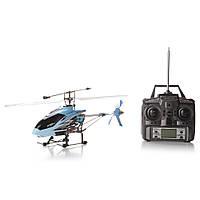 Вертолет на радиоуправлении Na-Na со светом и LCD контроллером IM197