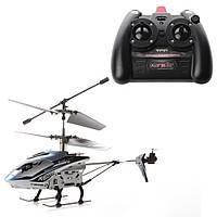 Вертолет на радиоуправлении Na-Na с гироскопом и металлическим корпусом IM196