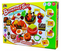 Детский набор для лепки Na-Na Завтрак IE504