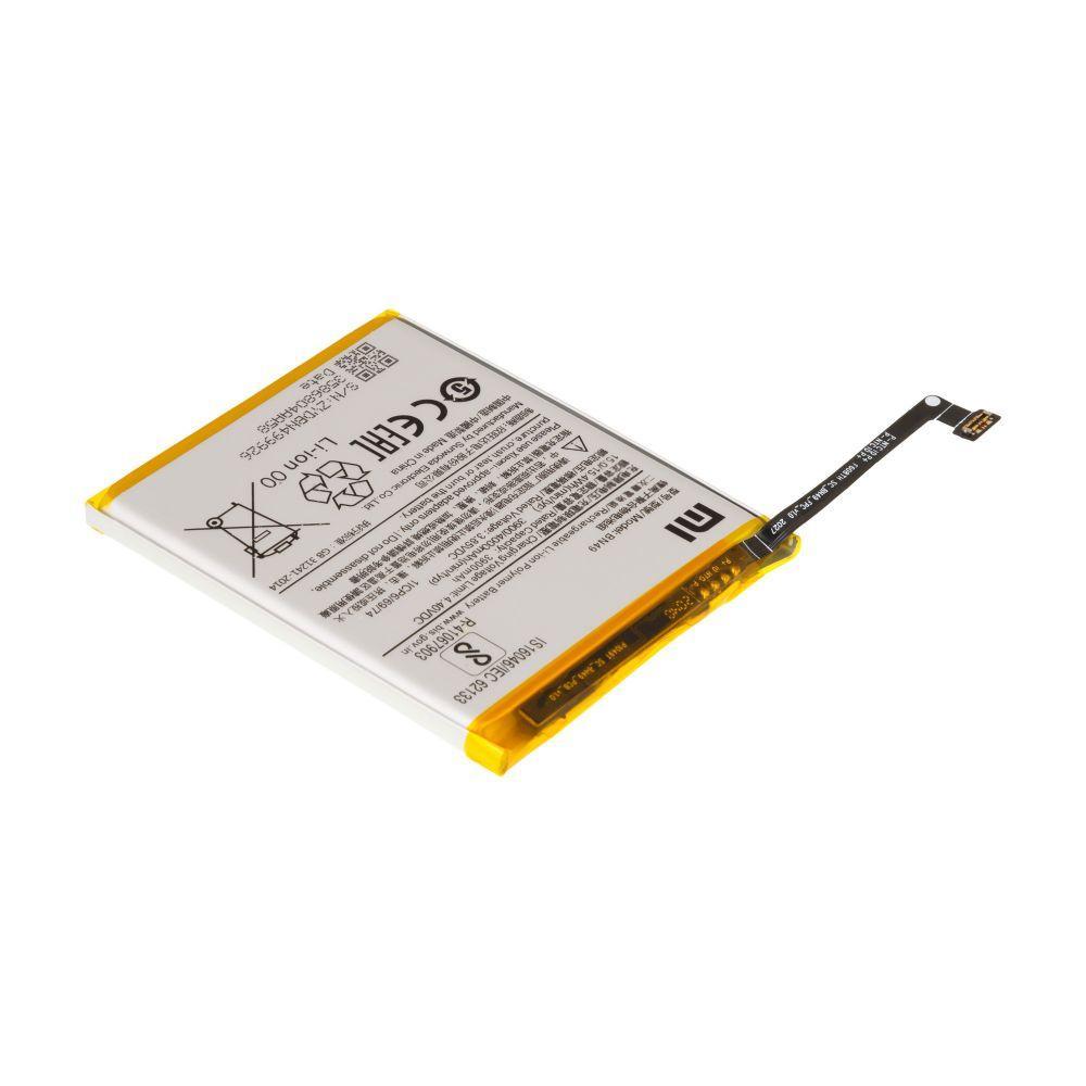 Аккумулятор для Xiaomi Redmi 7A / BN49 Характеристики AAAA