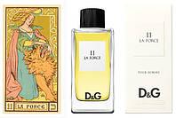 Мужская туалетная вода Dolce & Gabbana Anthology La Force 11 100ml(test), фото 1