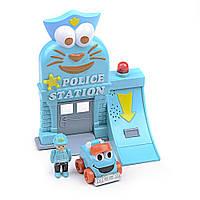 Игровой набор Na-Na Полиция с музыкой и светом IM431