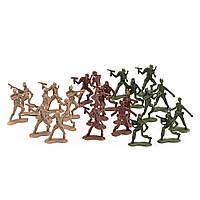 Военный игровой набор Na-Na Солдатики ID262